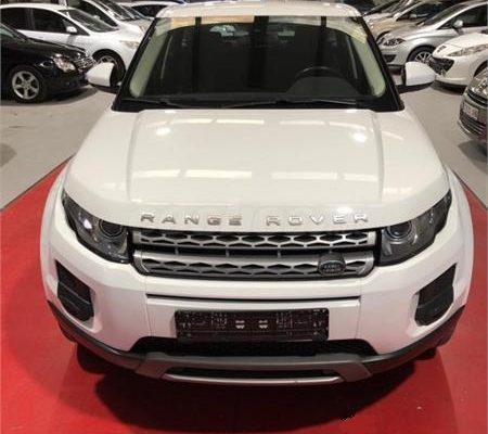 Range_Rover Evoque_SD4_Dynamic_1